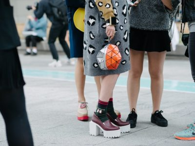Must Have Street Style Accessory Trends