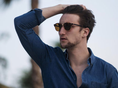 Your Ultimate Guide To Ray Ban Sunglasses