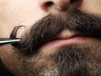 5 Stylish Moustaches to Try This Winter