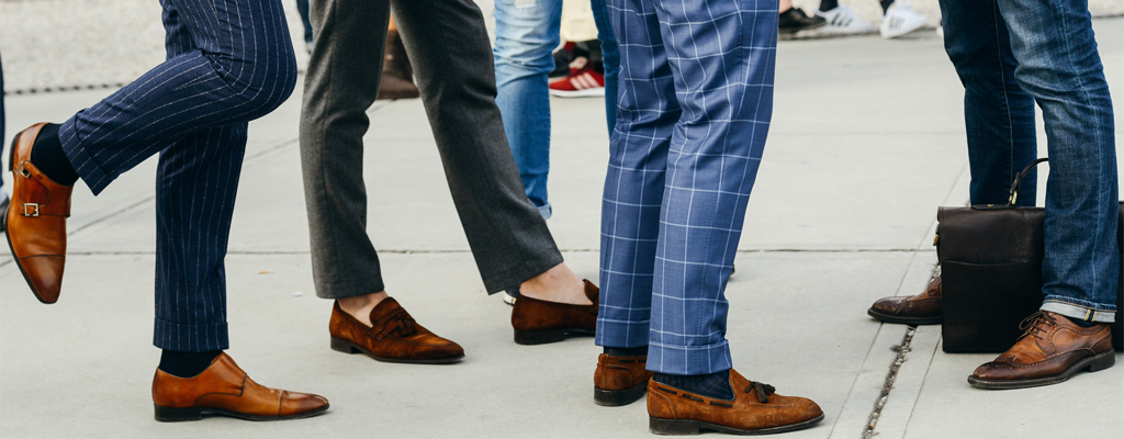 5 Types of Men's Formal Shoes That You Must Have