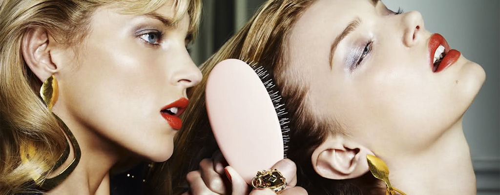 5 Top-Rated Brushes for Perfectly Kept Hair