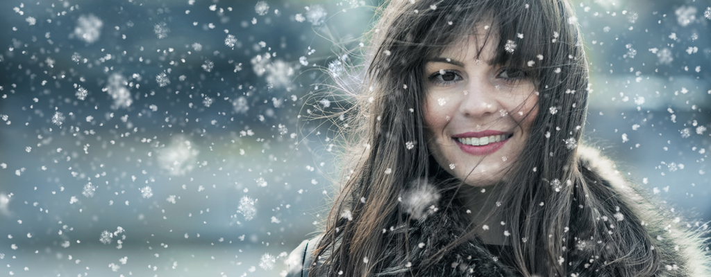 The Best Lazy Hairstyles For This Winter