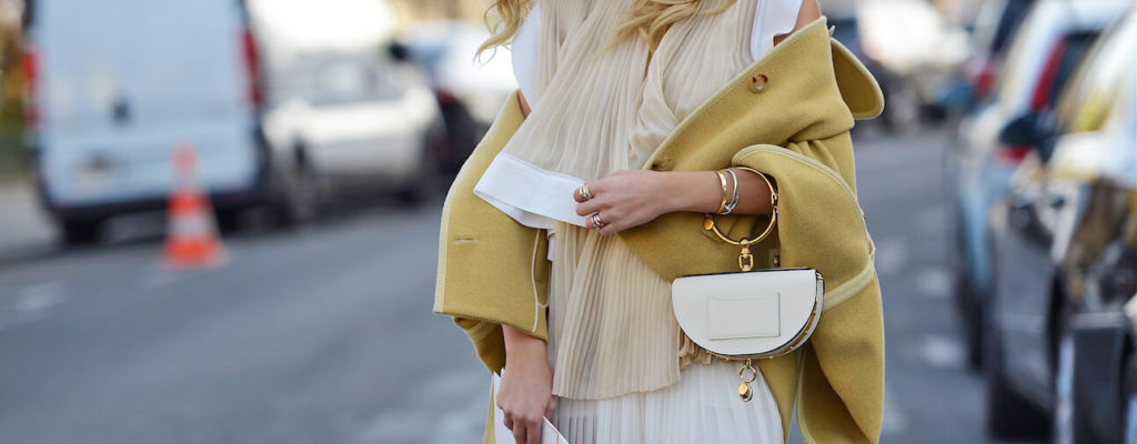 5 Street Style Bag Trends That You Shouldn't Be Miss!