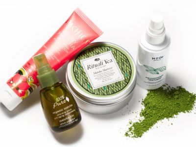 6 Beauty Products that Girls Who Love Matcha Don't Wanna Miss!