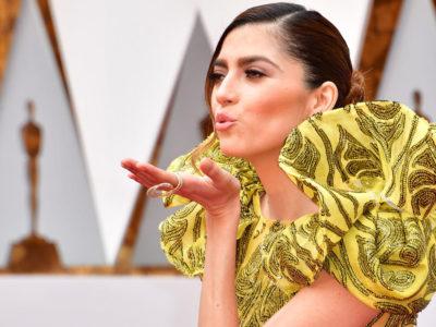 Worst Dresses On Oscars 2017 Red Carpet