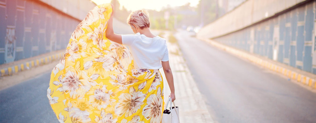 How to Rock Your Florals Style For This Spring Under 100$