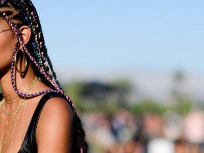 Coachella 2017 : 30 Best Hairstyles that Make Us Stunning