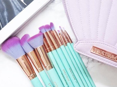 Feel Like a Mermaid With These 5 Beauty Products