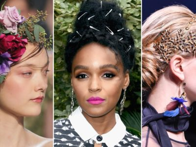 10 Hair Accessories That You Will Fall in Love With Them