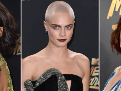 15 Best Beauty Looks From MTV Awards 2017