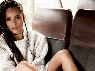 Best 13 Red Carpet Beauty Looks of Zoë Kravitz