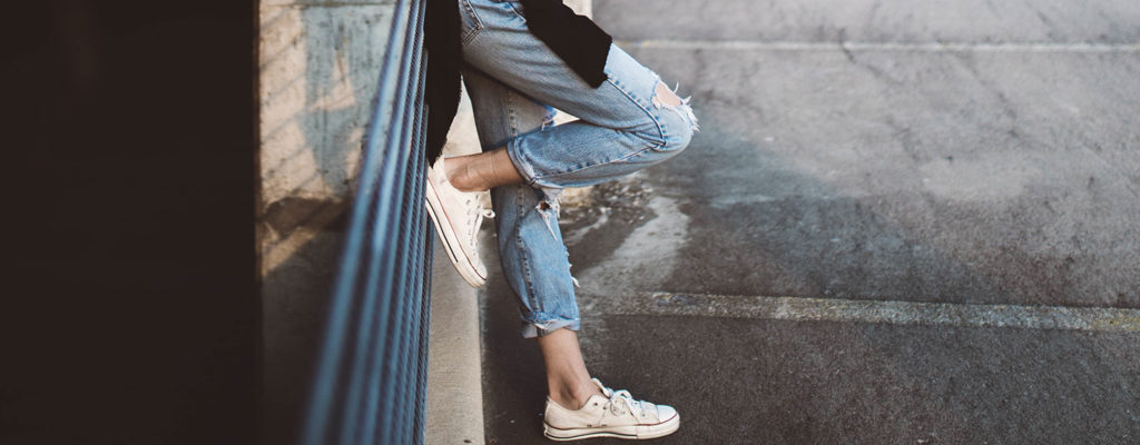 What to Wear With Your Favorite Jeans