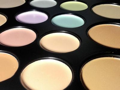 5 Concealer Palettes That Make Color-Correcting Easy