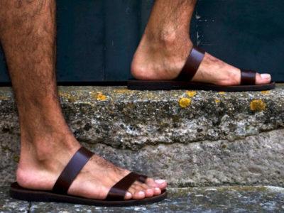 Men's Summer Shoes Trend in 2017