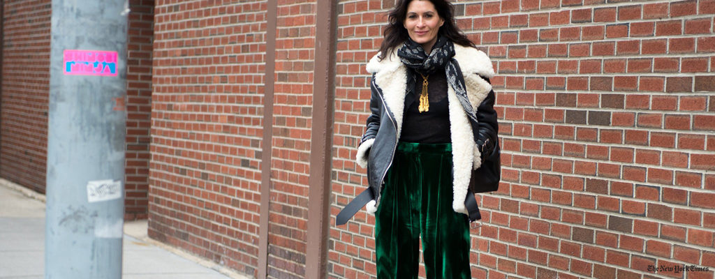 5 Don't Miss Street Style Trends From Fashion Week