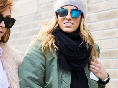 6 Colors That Every Stylish Women Will Wearing in This Fall