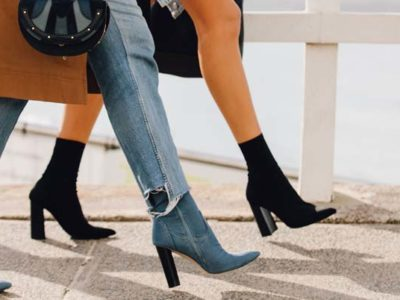 What we wear on Street? These 6 Types of Boots that Will Make Your Fall's Street Style Perfect