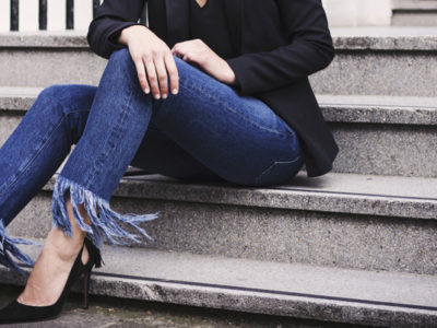 4 Denim Trends to Know in This Season, It's Time to Shop New Jeans!