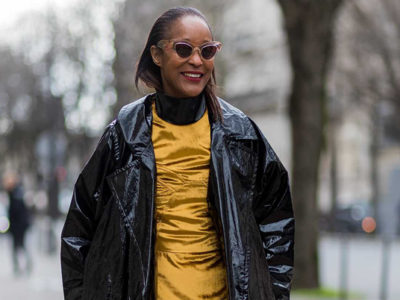 5 Jackets that You'll See Everywhere This Spring