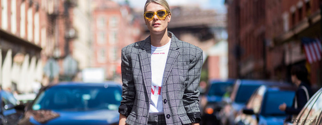 Ready to Refreshing Your Wardrobe With These 5 Spring Trends