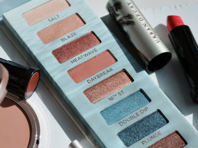 5 Under $50 Eyeshadow Palettes that Every Girl Needs For this Summer