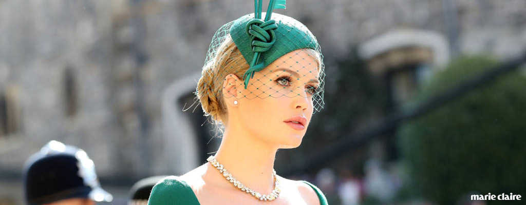10 Best Fancy Hats and Fascinators from Prince Harry and Meghan Markle's Royal Wedding