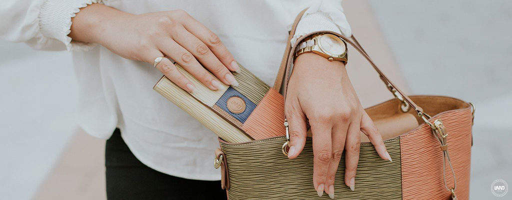 5 Wallets that All Fashion Girl Needed