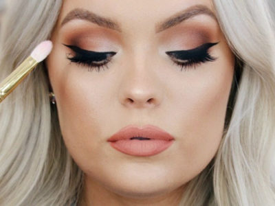 Top 5 Drugstore Eyeshadow Palettes that Makeup Artists Use!