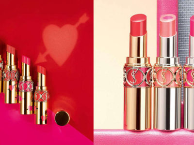 The 8 Hottest Lipsticks of 2019 that Girls Can't Miss!