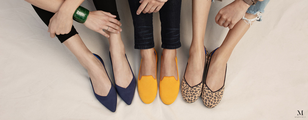 5 Adorable Flats That You Should Wear to Party