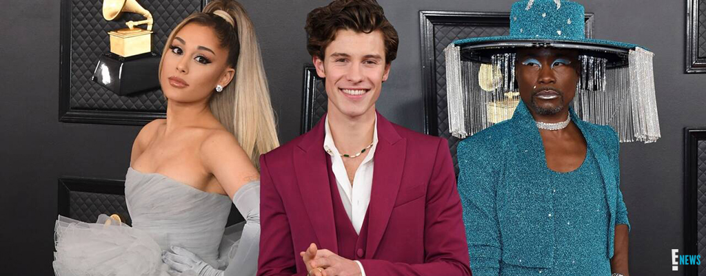 Watch the Best Dresses of 2020 Grammys Red Carpet Looks, Even You Aren't In!