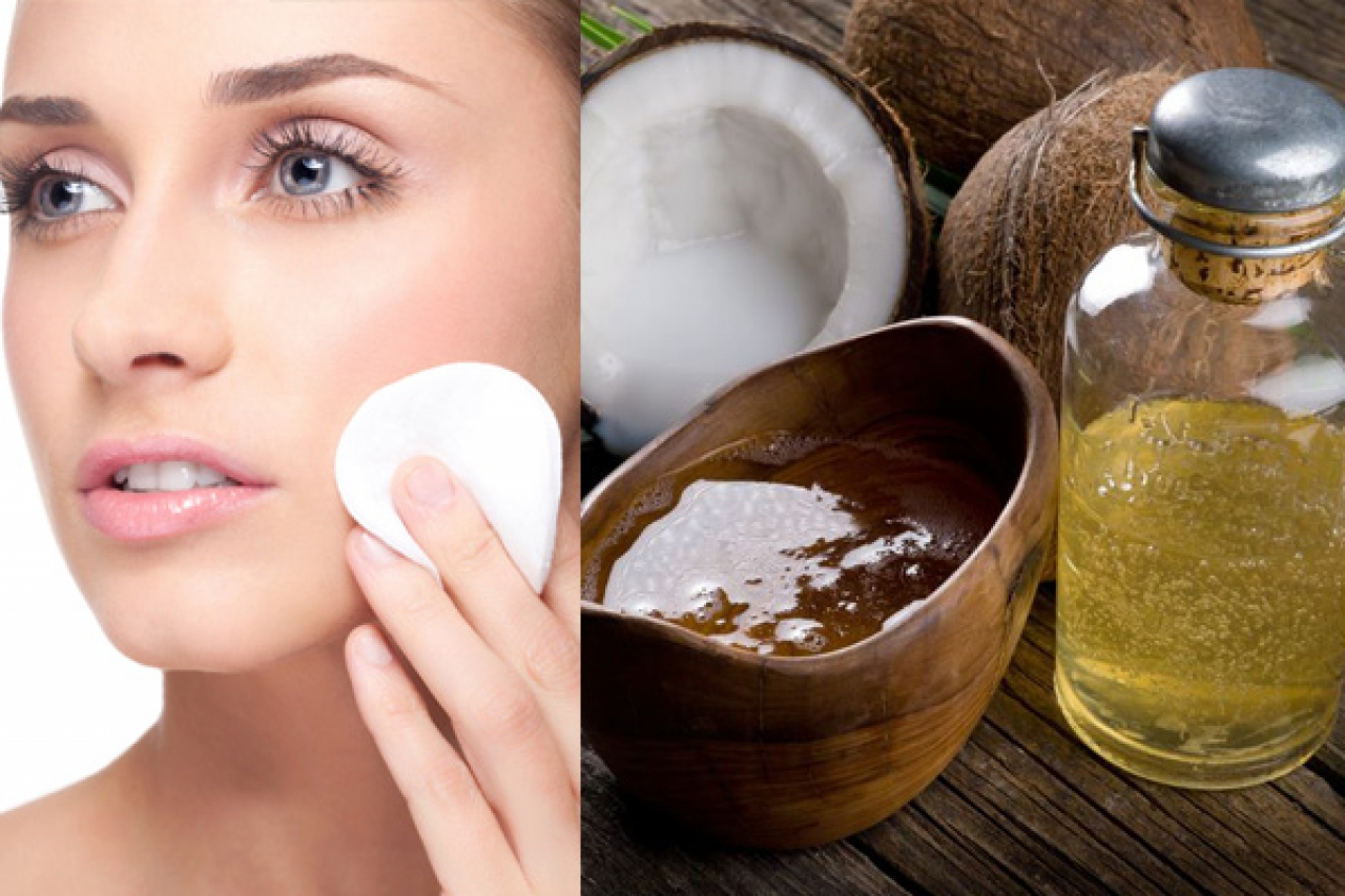 10 Amazing Uses Of Coconut Oil To Enhance Beauty And Hair in Coconut Oil To Remove Makeup - WordPress