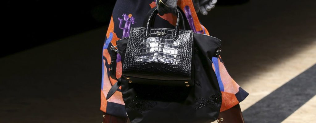 6 Handbag Trends From Fashion Week Runway