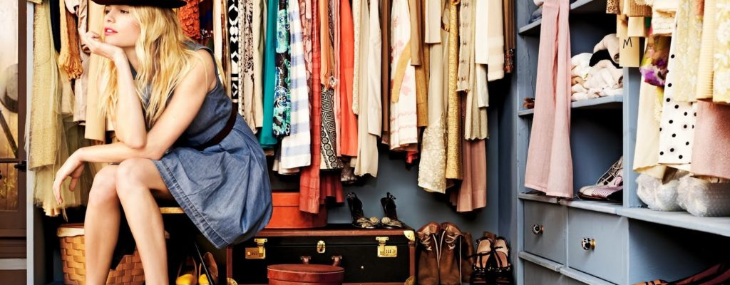 5 Items to Make Your Wardrobe Feel New Again