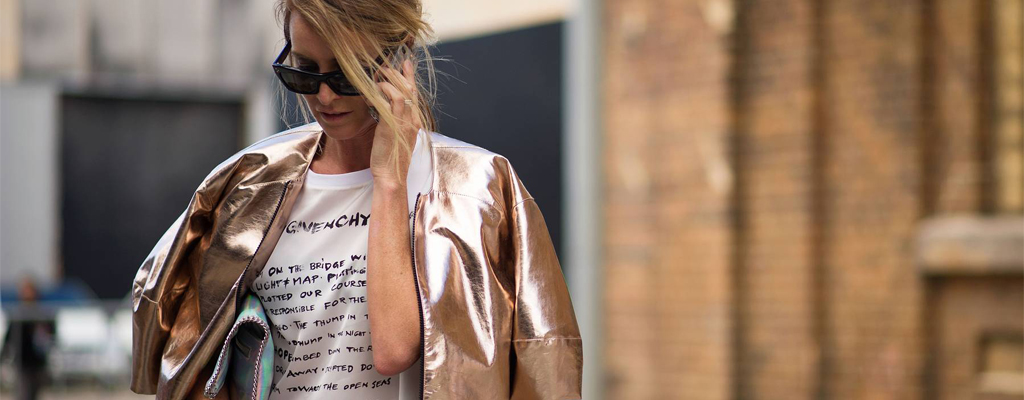 Trend Alert: Rose Gold Color That You Don't Want To Miss It!