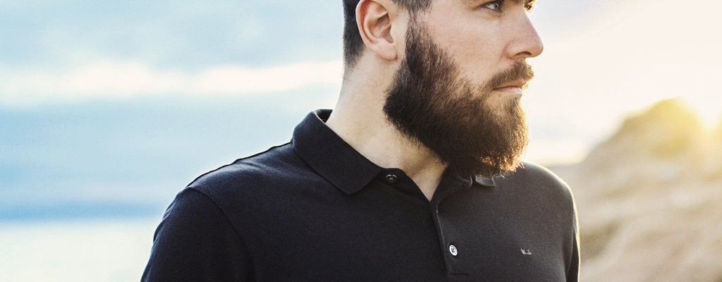How to Style A Polo Shirt in 3 Different Ways