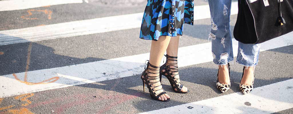 Shoes Every Grown-up Girl Should Own
