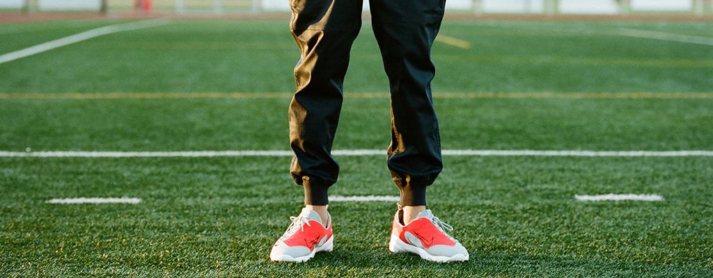 5 Stylish Ways to Wear Jogger Pants
