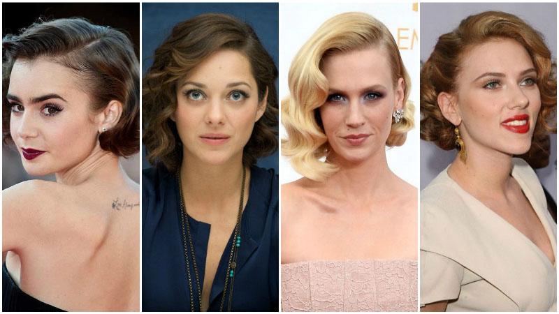 Best Short Hairstyles For Women In 2017