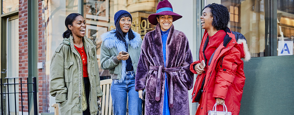 How Street Style's Going On This Winter : New York Fashion Week Fall 2017