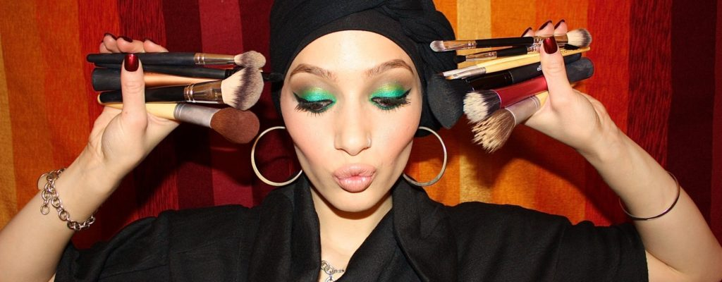 5 Muslim Beauty Bloggers that You Should Follow Now