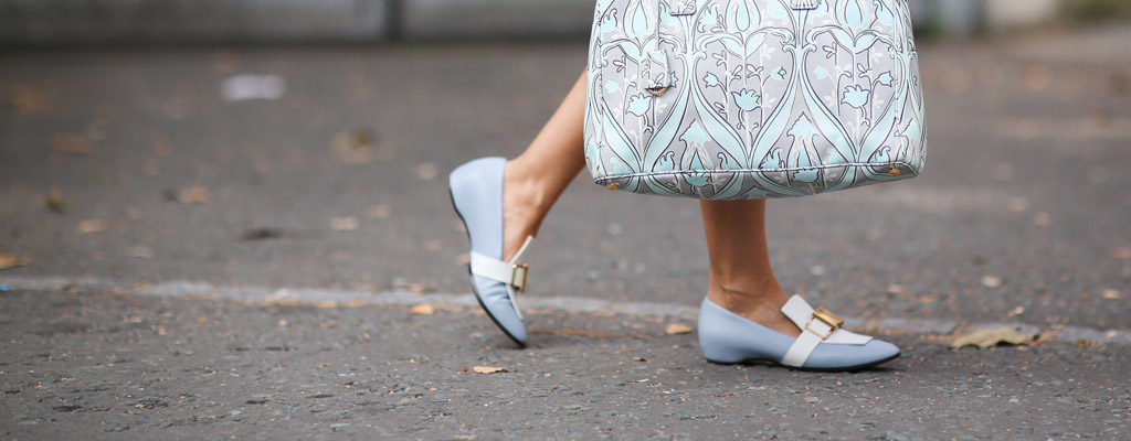 14 Cute Flats to Hold You Over Until Sandal Season Under $200