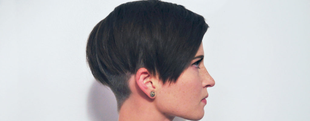 5 Best Undercut Hairstyles for Women