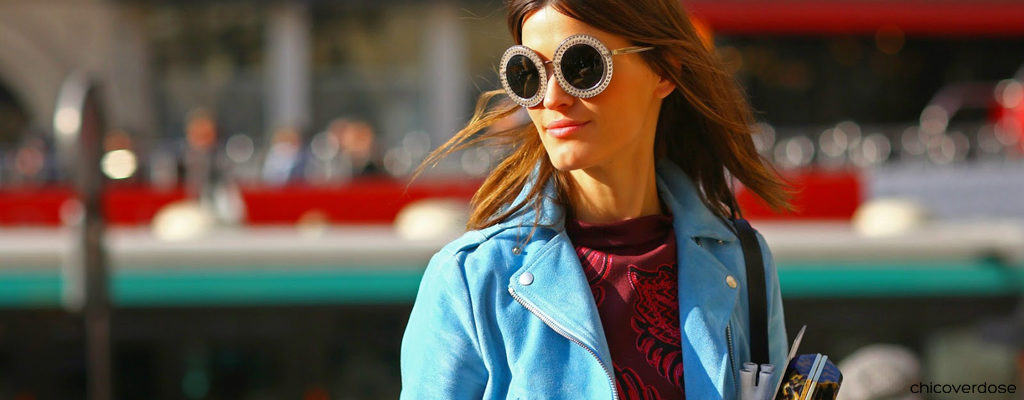 Style Guide: '70s Outfit That Inspire You This Fall