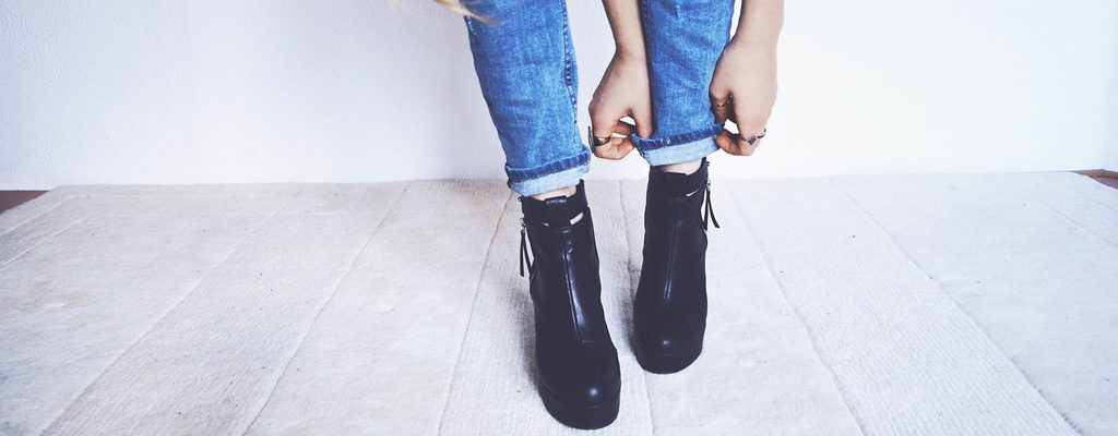 5 Most Fashionable Fall Boots Guide For 2017