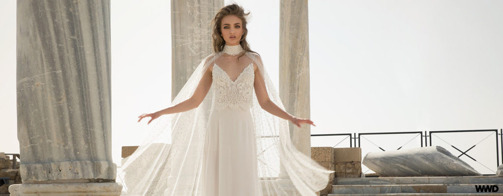 5 Bridal Trends That You'll See in Every Spring Wedding Ceremony 2018