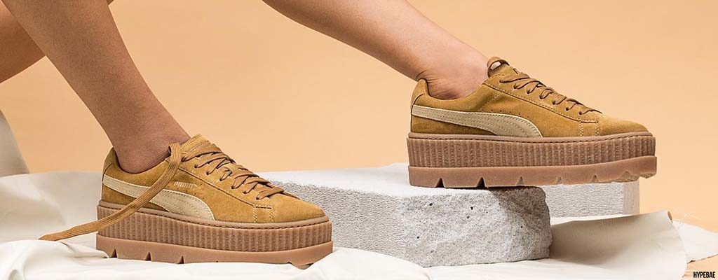 15 Girl's Must Have Sneakers You Should Own Right Now!
