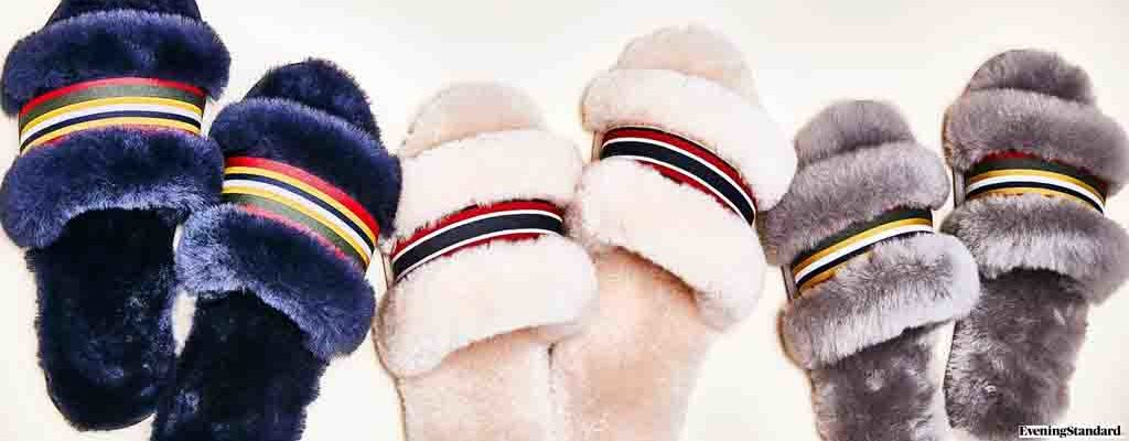 7 Stylish Slippers For This Winter That Should Be Your Must Have Item