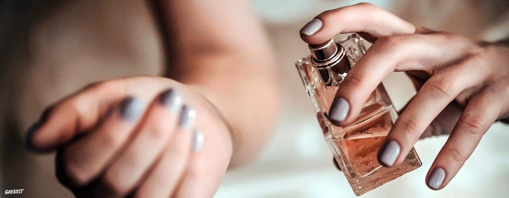 5 Best Perfumes That You Don't Wanna Miss in This Fall