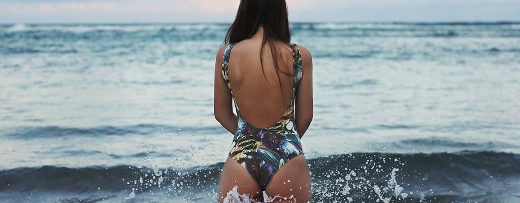 5 One-Piece Swimsuits to Try in 2018